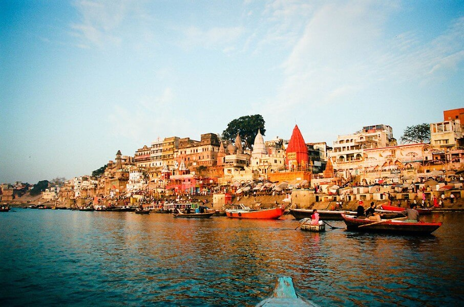 Best Of North India With Fascinating Varanasi – 12Nights / 13Days