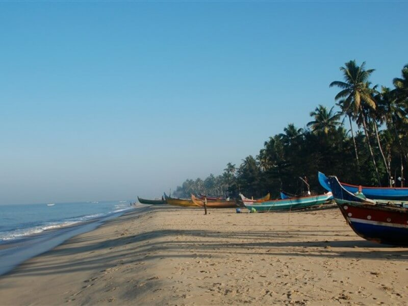 Kerala - God's Own Country - 10 Days