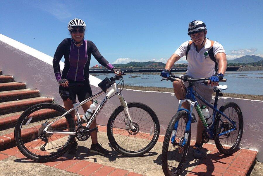 7 Days Adventure Biking