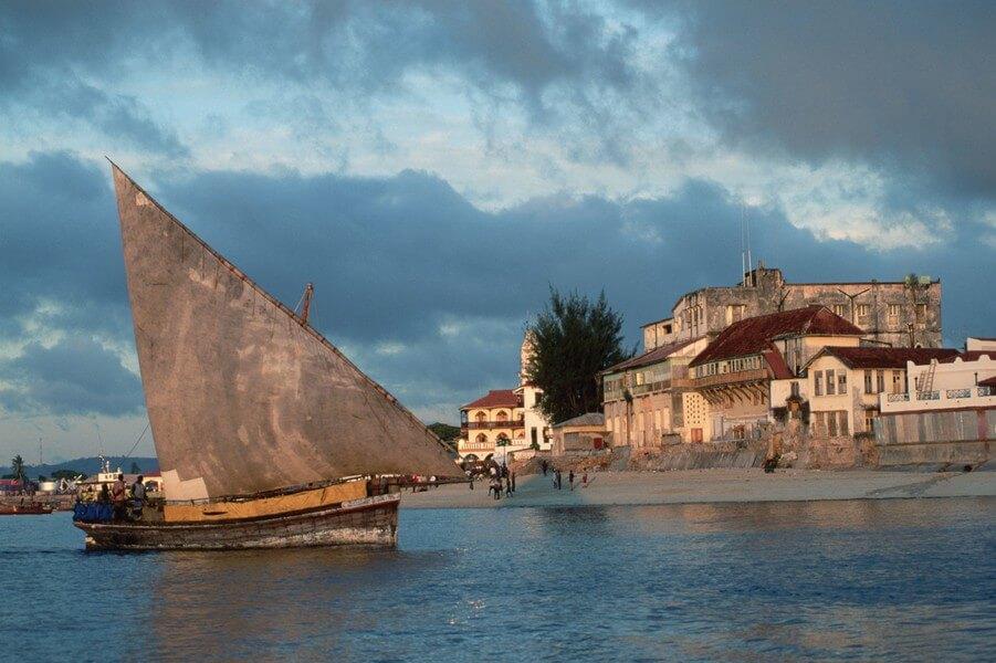 OCEAN, OCEAN, OCEAN: A 7 days Thalassa tour to Zanzibar