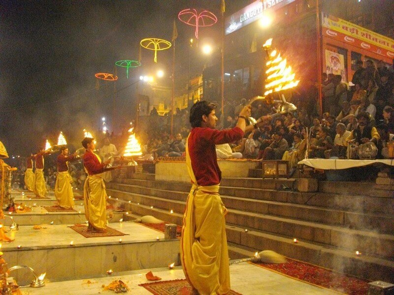 North India Spiritual Experience - 12 Days