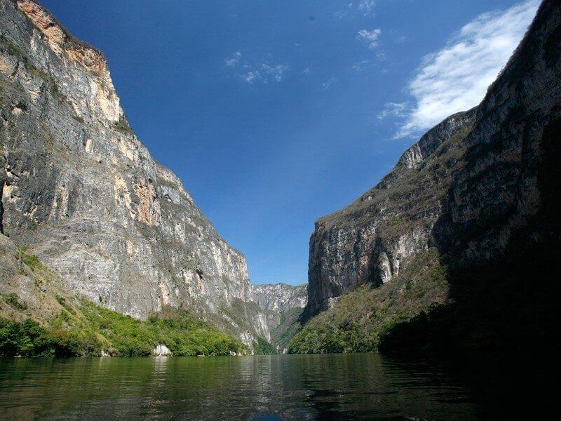 8 Days in the amazing Chiapas & Yucatan Peninsula