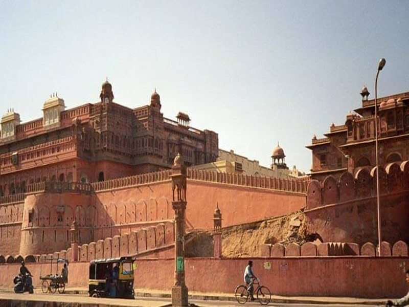 The Royal Rajasthan Experience - 20 Days
