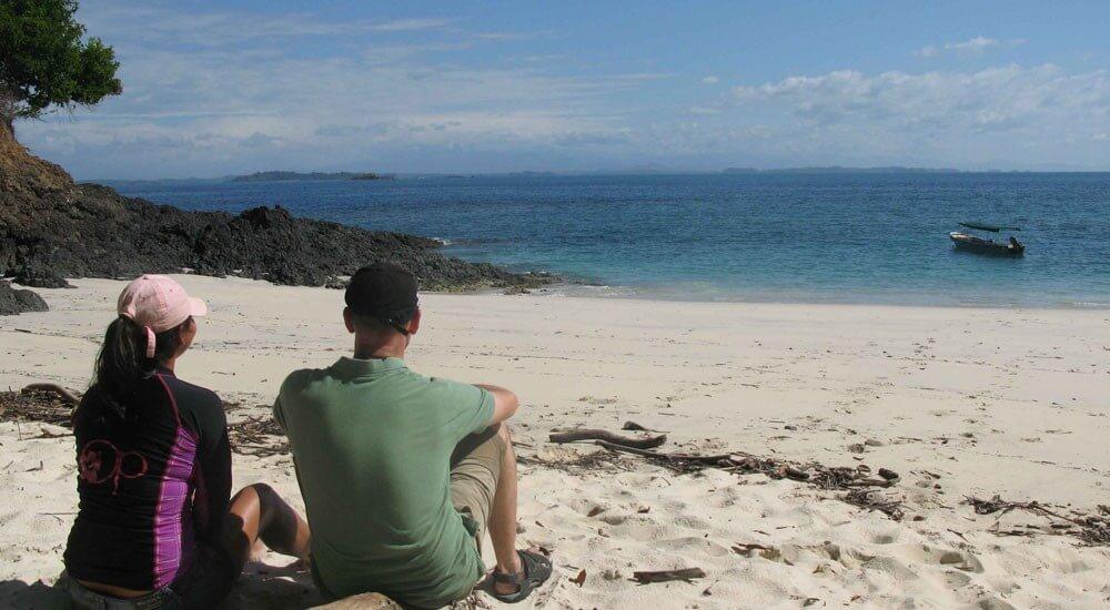 Chiriqui Island Escape