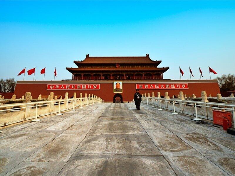 8 Days China Luxury Tour (Beijing, Xi'an & Chengdu)
