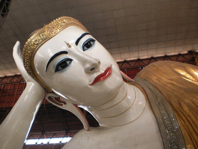 Luxury Myanmar (09 Days / 08 Nights)