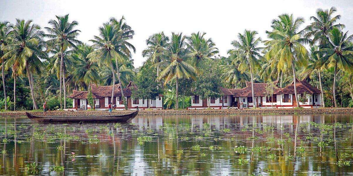Kanjirappally – Kumarakom