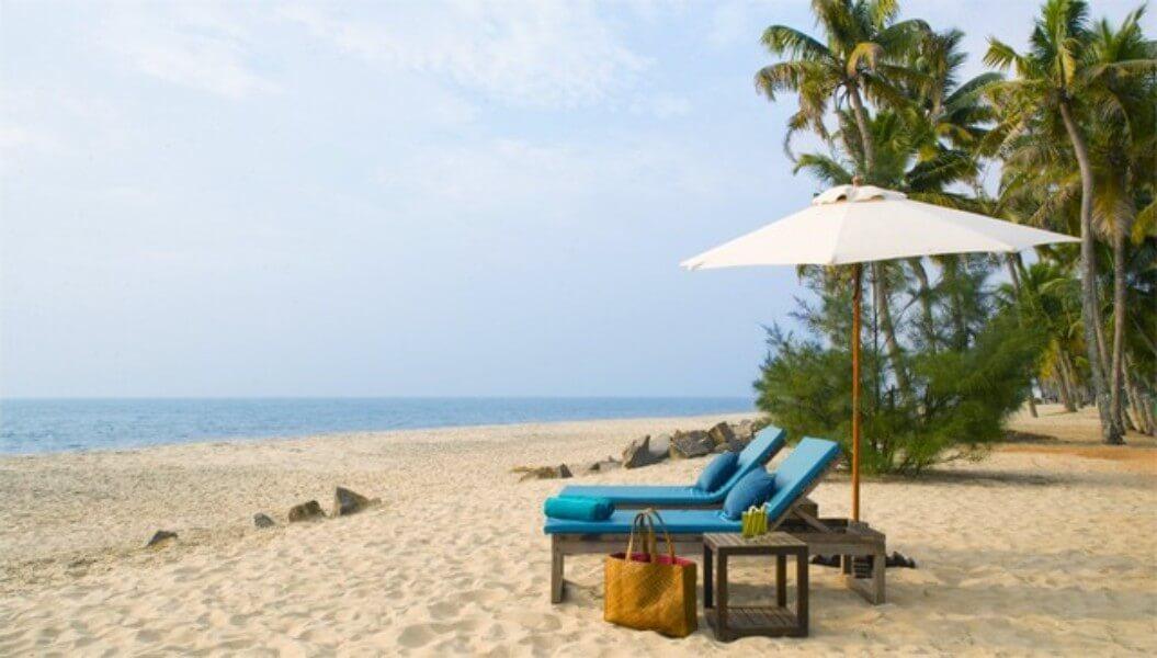 Alleppey – Marari Beach