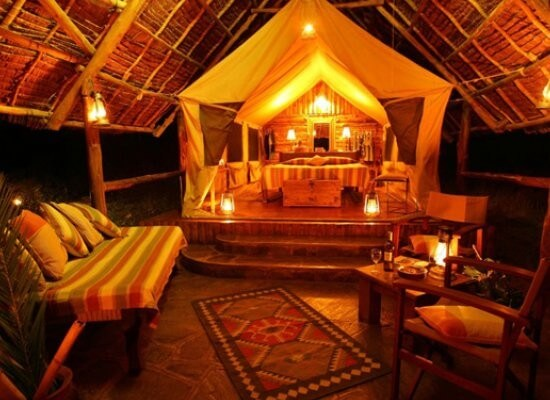 DISCOVER BEST OF KENYA