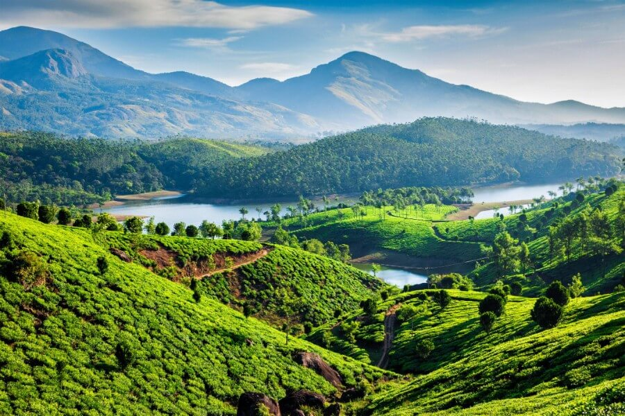 Best Of Kerala With Mesmerizing Marari Beach – 09 Night / 10Days