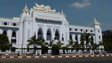 The Best of Myanmar