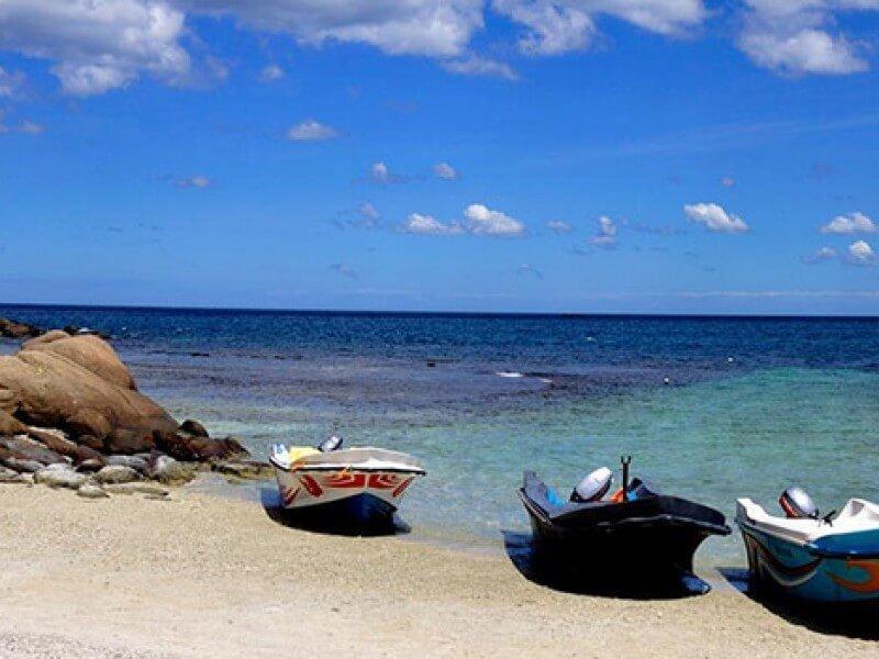Sri Lanka - Buddha & Beach Tour - 10 Days