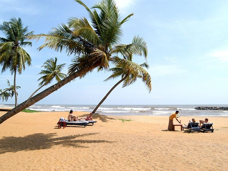 Sri Lanka's Cultural Triangle Tour - 10 Days