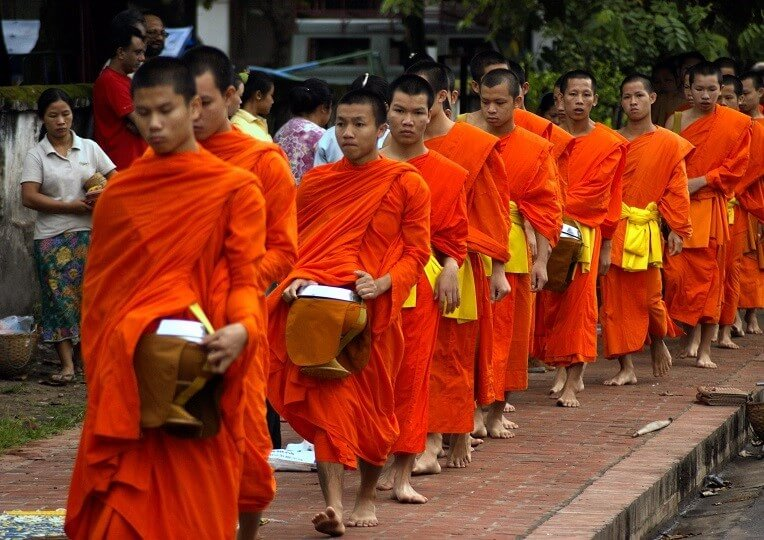 The Amiable Tours in Lao
