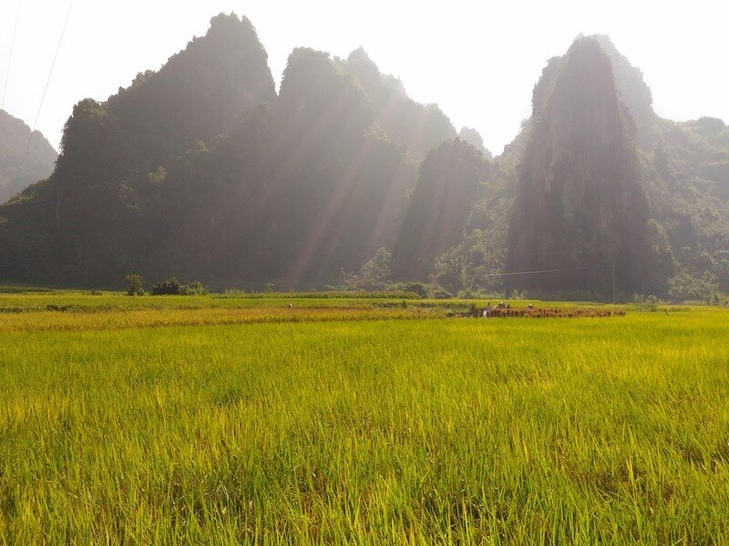 Vietnam Cycling 14 days