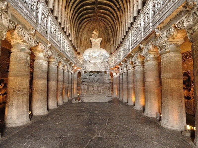 Spiritual Tour of Maharashtra