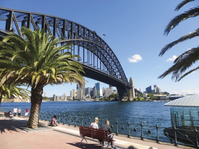 15 Day Cities, Wildlife and Ocean Highlights Australia