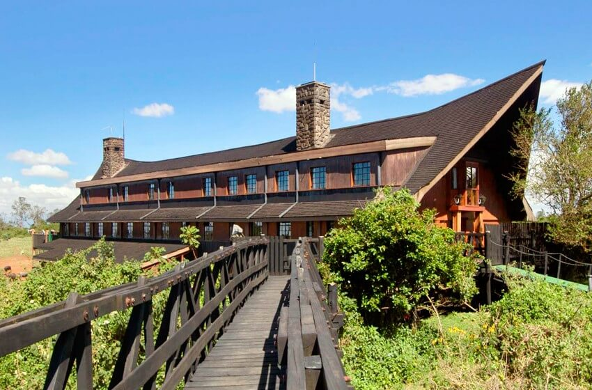 Masai Mara & Mount Kenya  Private