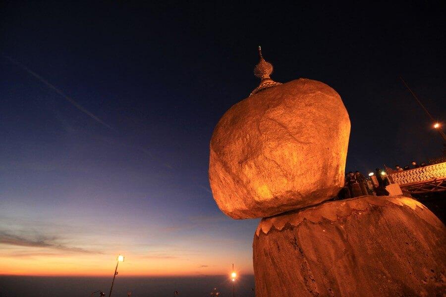 Wonders of Myanmar (12 Days / 11 Nights)
