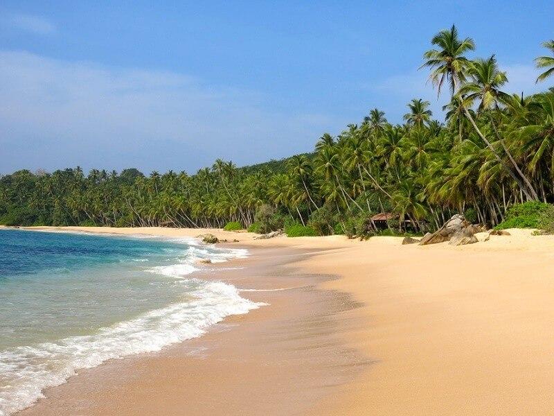 Sri Lanka - 12 days