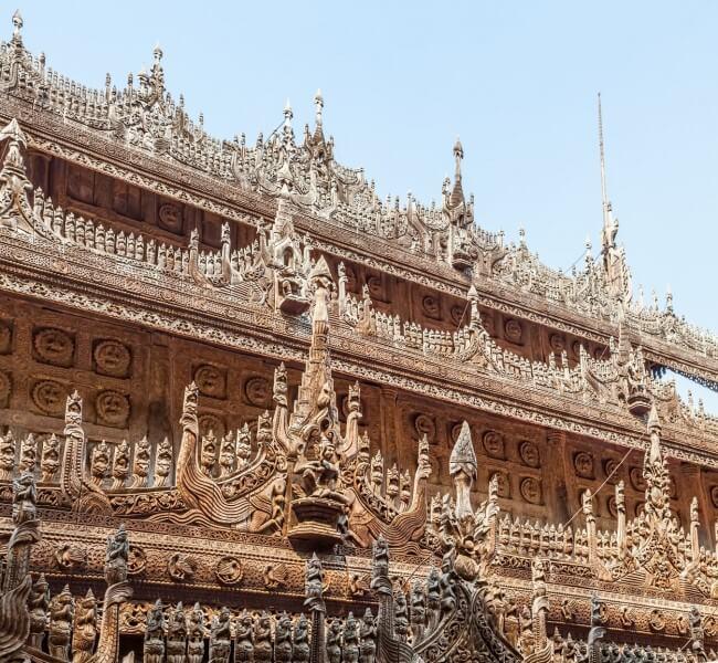 CLASSIC MYANMAR + CHIN EXTENSION (MT.VICTORIA)