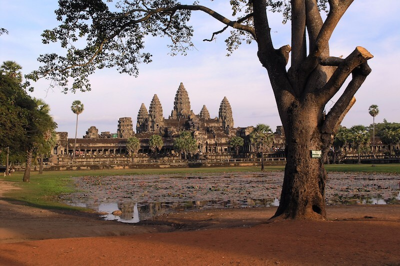 "7 DAY TOURS ""CAMBODIA EXPRESS"""