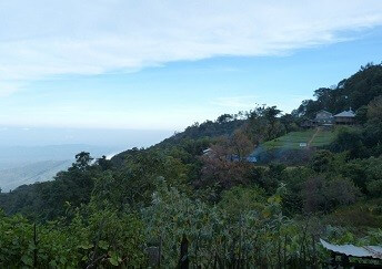 Kanpetlet (Mt. Victoria)