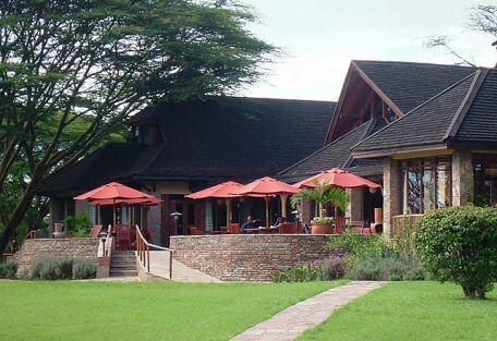 Lake Nakuru - Masai Mara