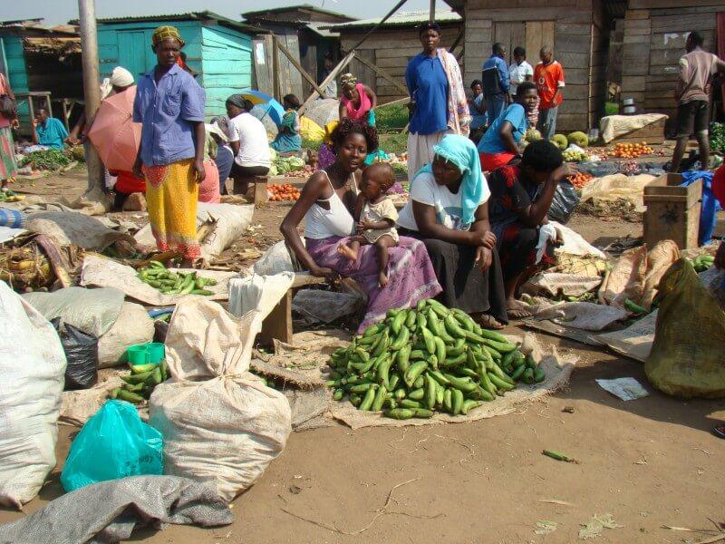 Uganda - Rwanda
