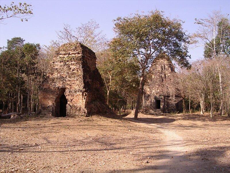 12 Days of Asean Cambodia + Thailand Trip