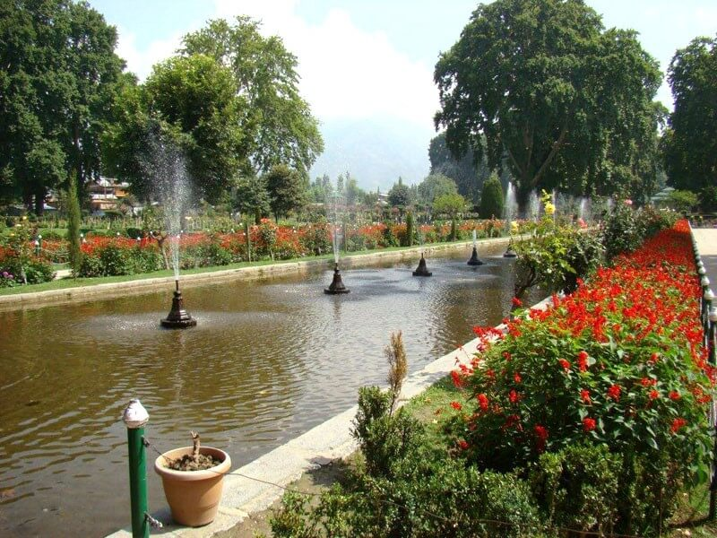 SRINAGAR SIGHTSEEING
