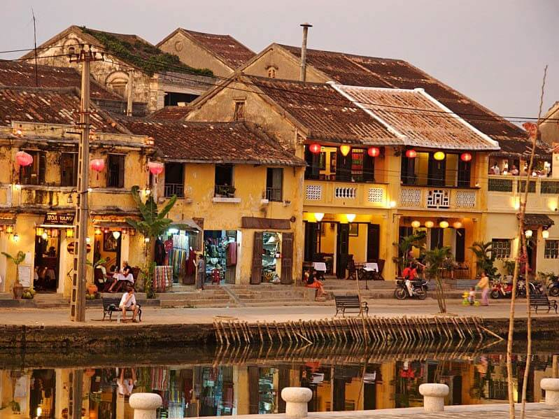 Vintage Vietnam 21 days