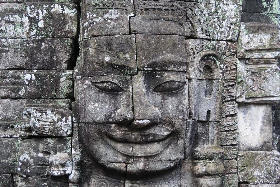 Bike Tour to Angkor Thom & A
