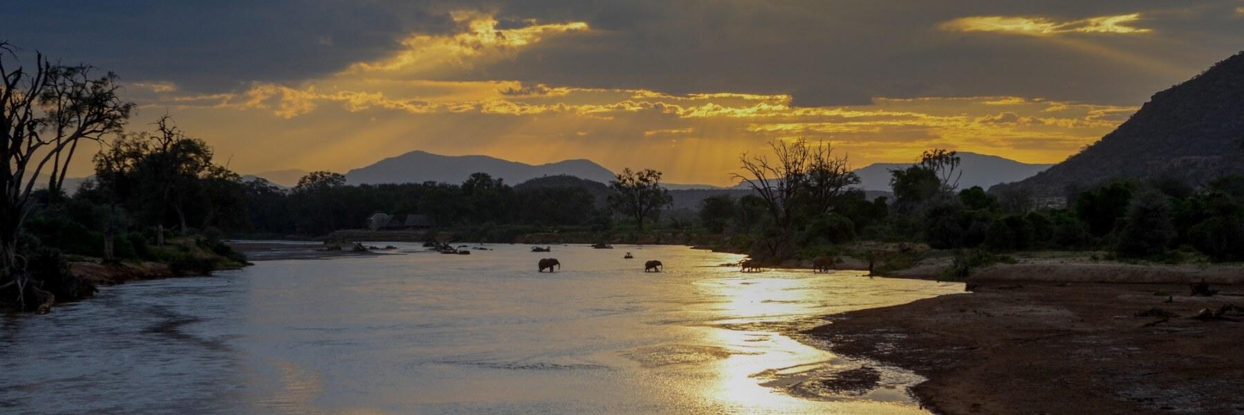 Best of Northern Kenya road safari, 5 Days