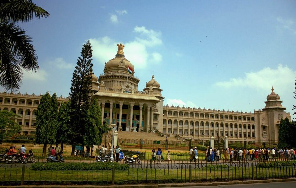 12 DAYS WILD LIFE TOUR IN SOUTH INDIA