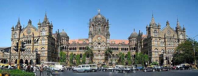 9 Days Golden Triangle Tour With Mumbai