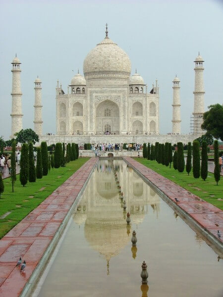Majestic India Tour - 14 Nights/15 Days