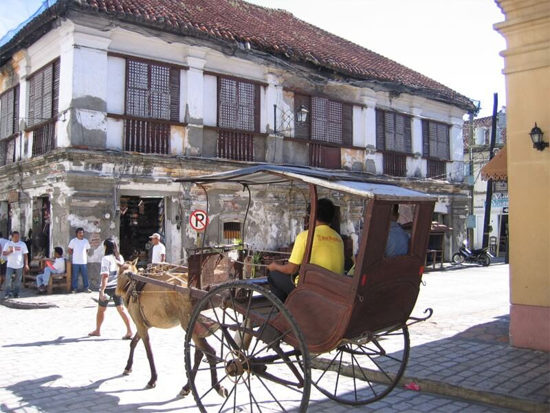 North Luzon Heritage Tour - 10 Days