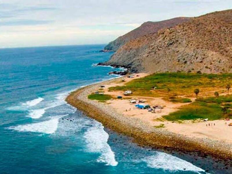 6 Days in Los Cabos