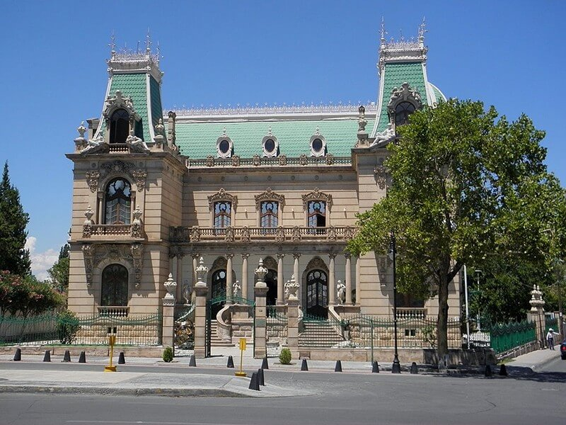 Chihuahua City Tour