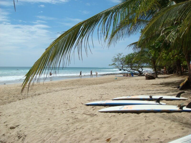 COSTA RICA'S HIGHLIGHTS : BEACH, JUNGLE AND VOLCANOES