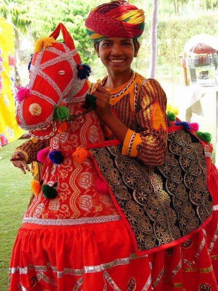 Glorious Rajasthan Tour - 07 Nights/ 08 Days