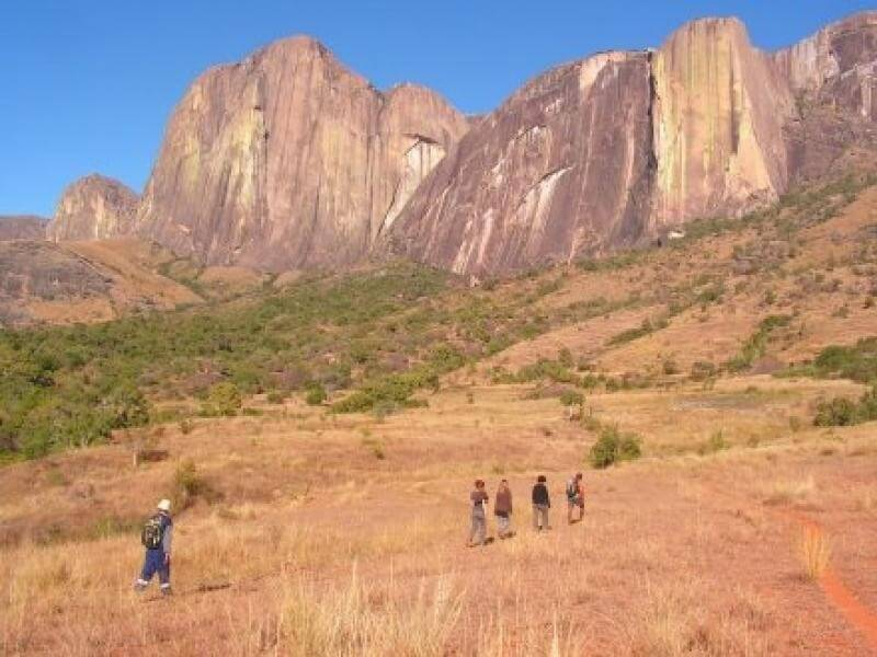 ADVENTURE IN SOUTHWESTERN MADAGASCAR
