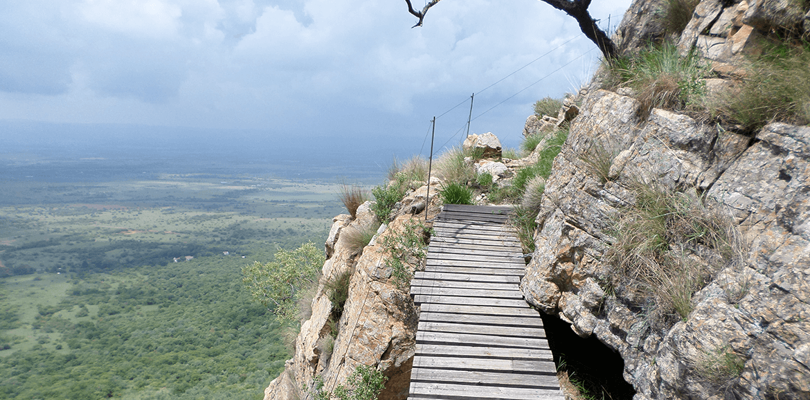 9 Day Highveld Outdoor Extravaganza