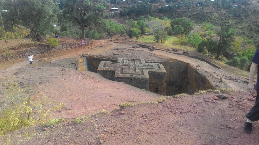 9 Days Tour to the Historical Sites of Northern Ethiopia