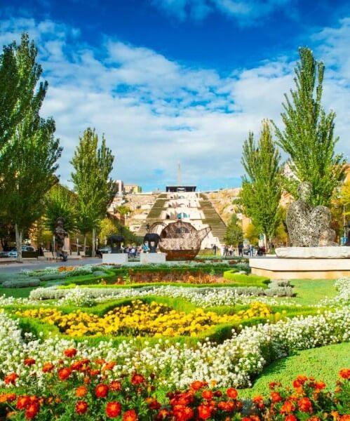 Armenia and Georgia (11 days)