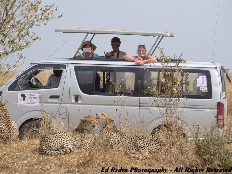 Kenya Highlights Safari - 6 Days