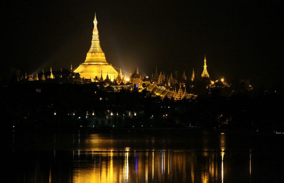 Essential Myanmar Tour