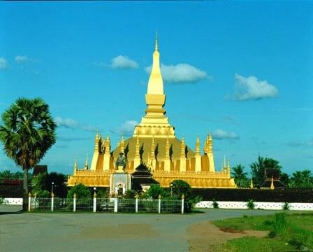 Highlights of Vientiane