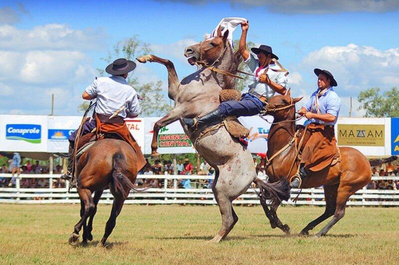 Argentina Cultural Heritage
